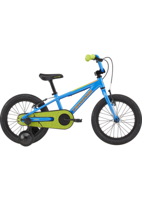 "Cannondale Cannondale M Kids Trail 16"" FW"