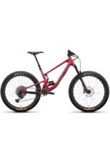 Santa Cruz Bicycles Santa Cruz 5010 4 CC 27.5 X01 RESERVE