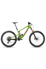 Santa Cruz Bicycles Santa Cruz Nomad 5 CC 27.5 X01