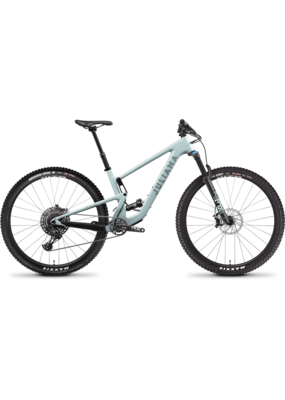 Santa Cruz Bicycles Santa Cruz Joplin 3 C 29 R