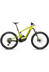 Santa Cruz Bicycles Santa Cruz HECKLER 8 CC 27.5 S