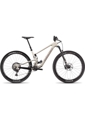 Santa Cruz Bicycles Santa Cruz Tallboy 4 C 29 XT