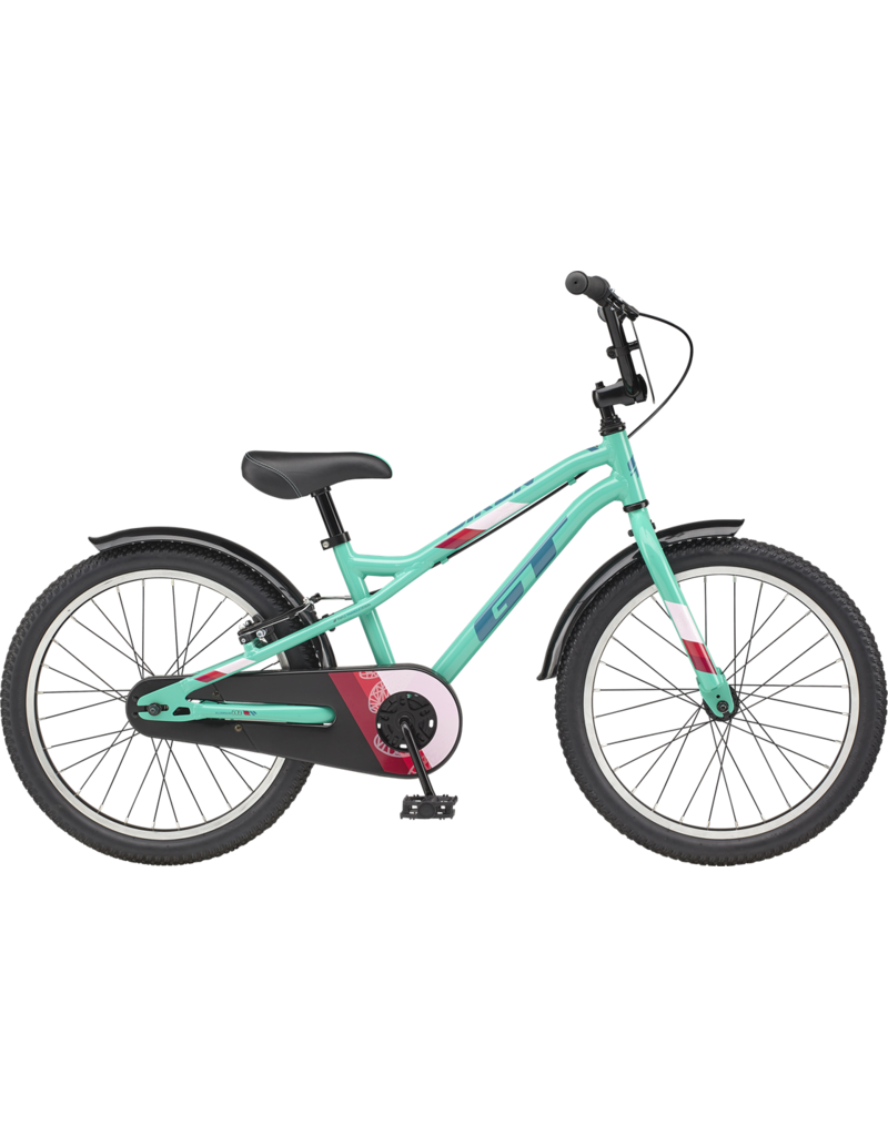 "GT Bicycles GT F Siren 20"""