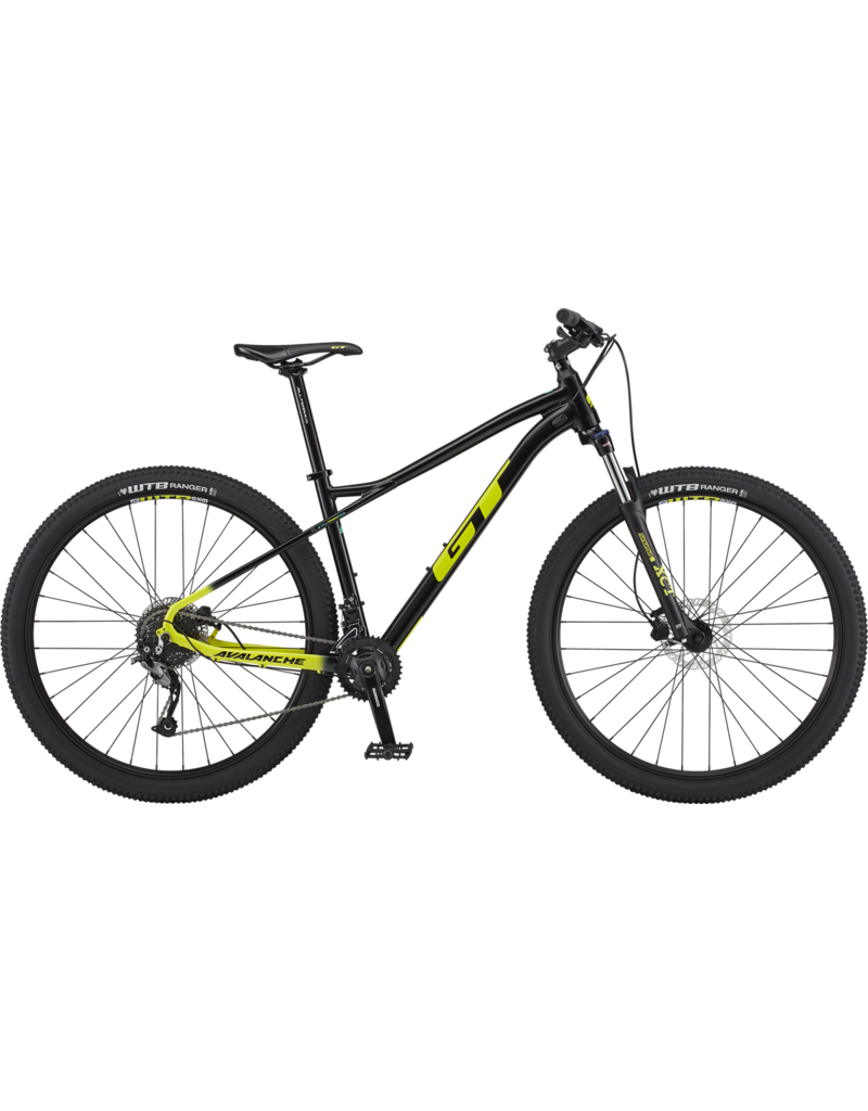 GT Bicycles GT M Avalanche Sport