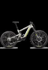 Santa Cruz Bicycles Santa Cruz Heckler 8.1 CC MX XT USA