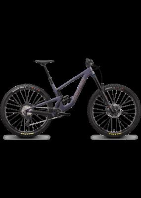 Santa Cruz Bicycles Santa Cruz Megatower 1 C 29 XT Coil