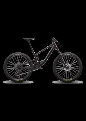Santa Cruz Bicycles Santa Cruz 5010 4 C 27.5 R