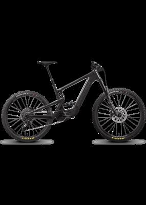 Santa Cruz Bicycles Santa Cruz Heckler 8.1 CC MX S