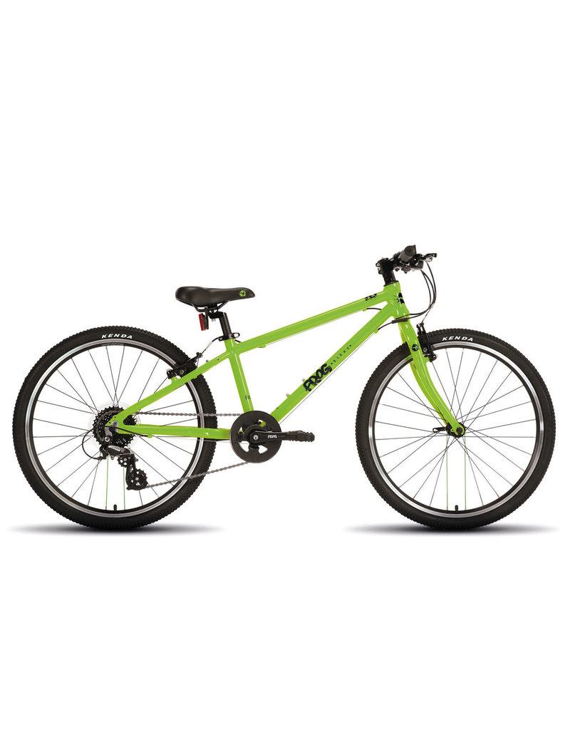 Frog Bikes 24 FROG 62