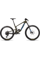 Santa Cruz Bicycles Santa Cruz Bronson 4 C MX R
