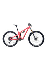 Yeti Cycles Yeti SB130 T2 X01 Eagle Fox Factory 36 Fit 4 Fork
