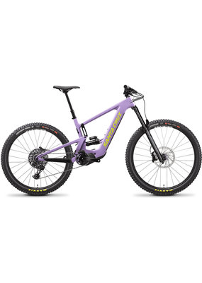 Santa Cruz Bicycles Santa Cruz Bullit 3 CC MX 22 R-Kit