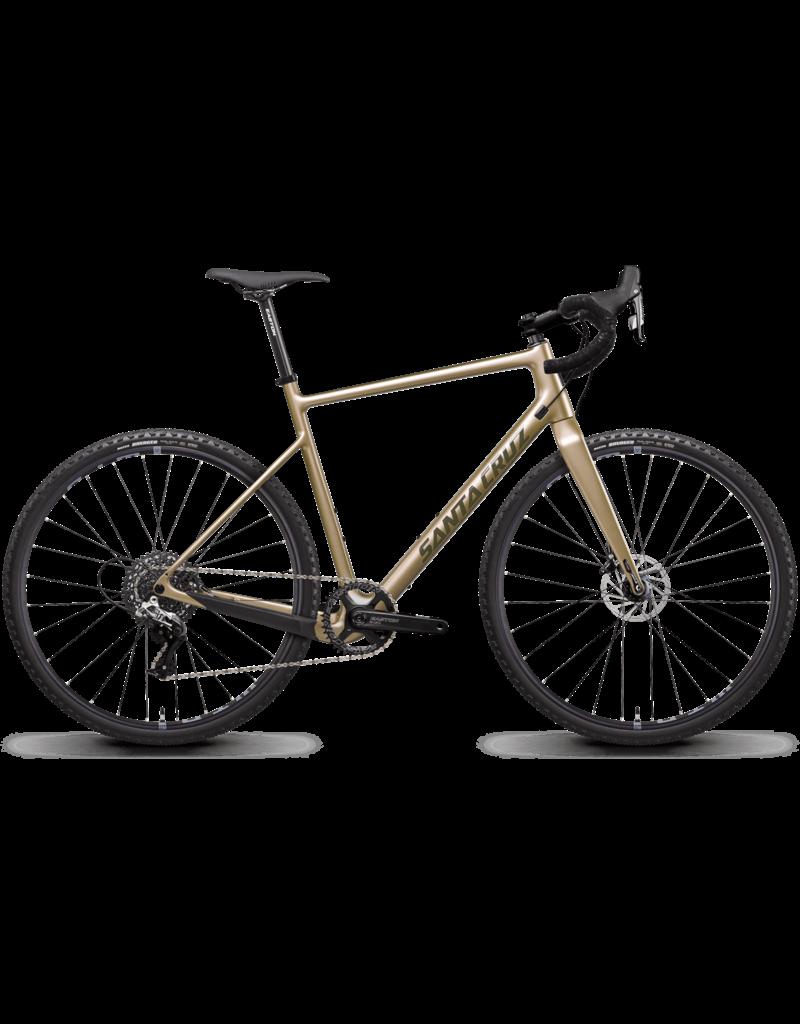 Santa Cruz Bicycles Santa Cruz Stigmata 3 CC 700C RIVAL