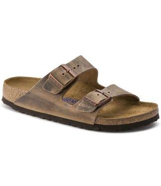 Birkenstock Arizona Soft Footbed Leather