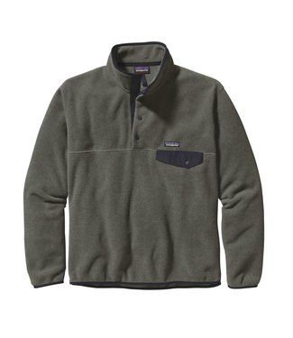 Patagonia Synchilla Snap-T Lightweight Pullover