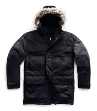 North Face McMurdo III Parka