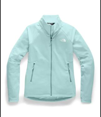 North Face W's Shastina Stretch Full Zip Jacket