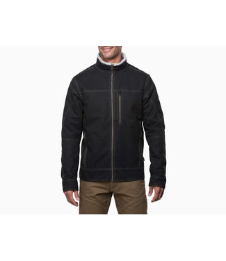 Kuhl Burr Fleece Lined Jacket