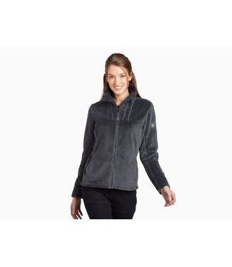 Kuhl W's Aviatrix Full Zip Jacket