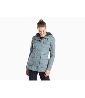 Kuhl W's Fleece Lined Luna Jacket