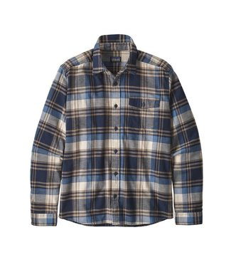 Patagonia Fjord Light Weight Flannel