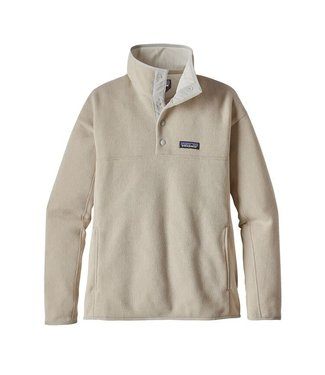 Patagonia W's Better Sweater Light Weight  Marsupial Pullover