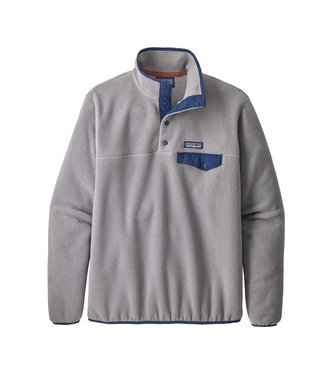 Patagonia W's Synchilla Snap-T Light Weight Pullover