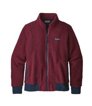 Patagonia W's Woolyester Jacket