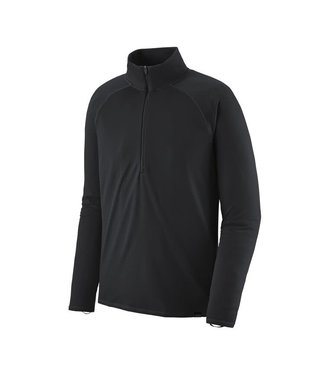 Patagonia Capilene Mid Weight Zip Neck