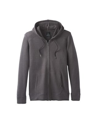 prAna Smith Full Zip Jacket