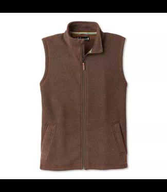 Smartwool Hudson Trail Fleece Vest