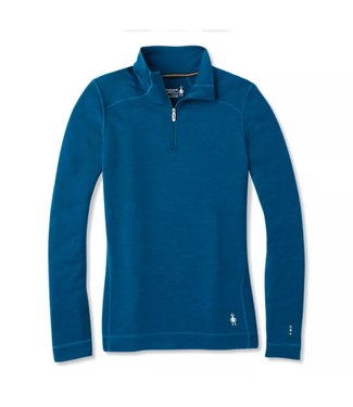 Smartwool W's Merino 250 Baselayer 1/4 Zip LS Top