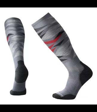 Smartwool PhD Ski Light Pattern Sock