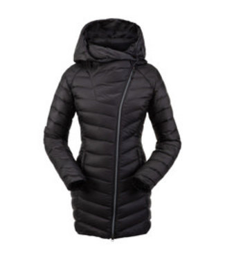 Spyder W's Timeless Long Down Jacket