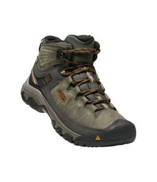 Keen Targhee III Mid Leather WP