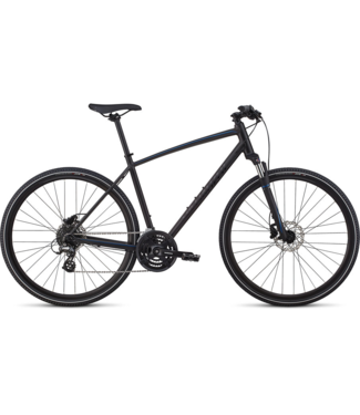Specialized CrossTrail Hydro Disc
