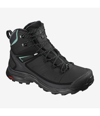 Salomon W's X Ultra Mid CS WP