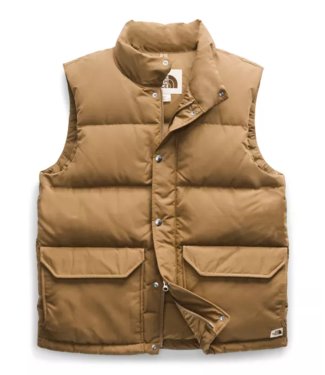 North Face Down Sierra Vest