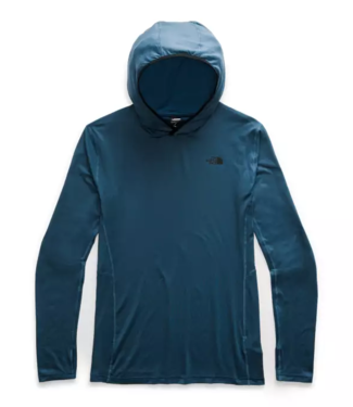 North Face Warm Poly Hoodie