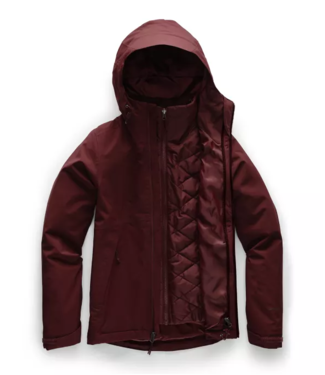 North Face W's Carto TriClimate Jacket