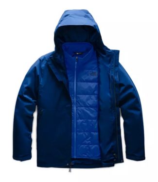 North Face Carto TriClimate Jacket