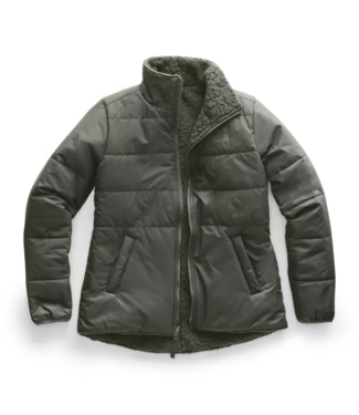 North Face W's Merriewood Reversible Jacket