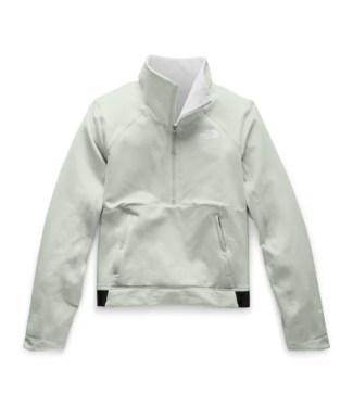 North Face W's Shelbe Raschel Pullover Jacket