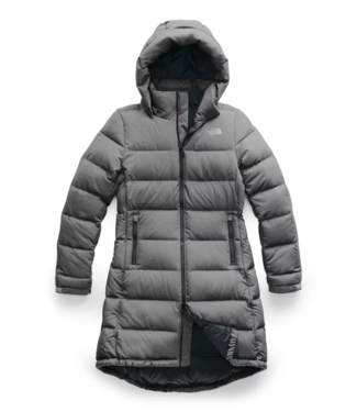 North Face W's Metropolis Parka III