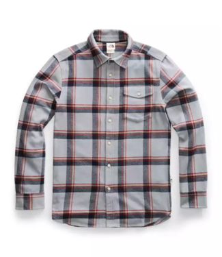 North Face Arroyo LS Flannel