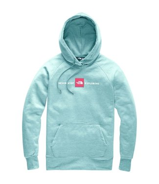 North Face W's Red's Pullover Hoodie