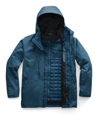 North Face Thermoball Eco Snow TriClimate Jacket