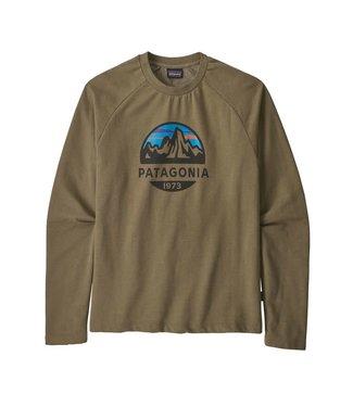 Patagonia Fitz Roy Scope LW Crew Sweatshirt