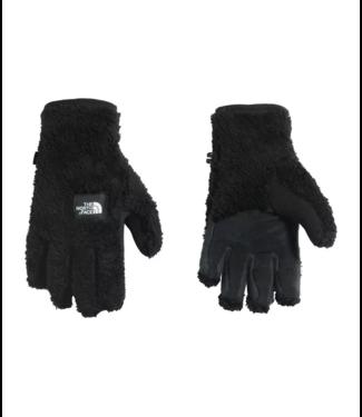 North Face W's Furry Fleece Etip Glove