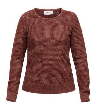 Fjall Raven W's Övik Structure Sweater